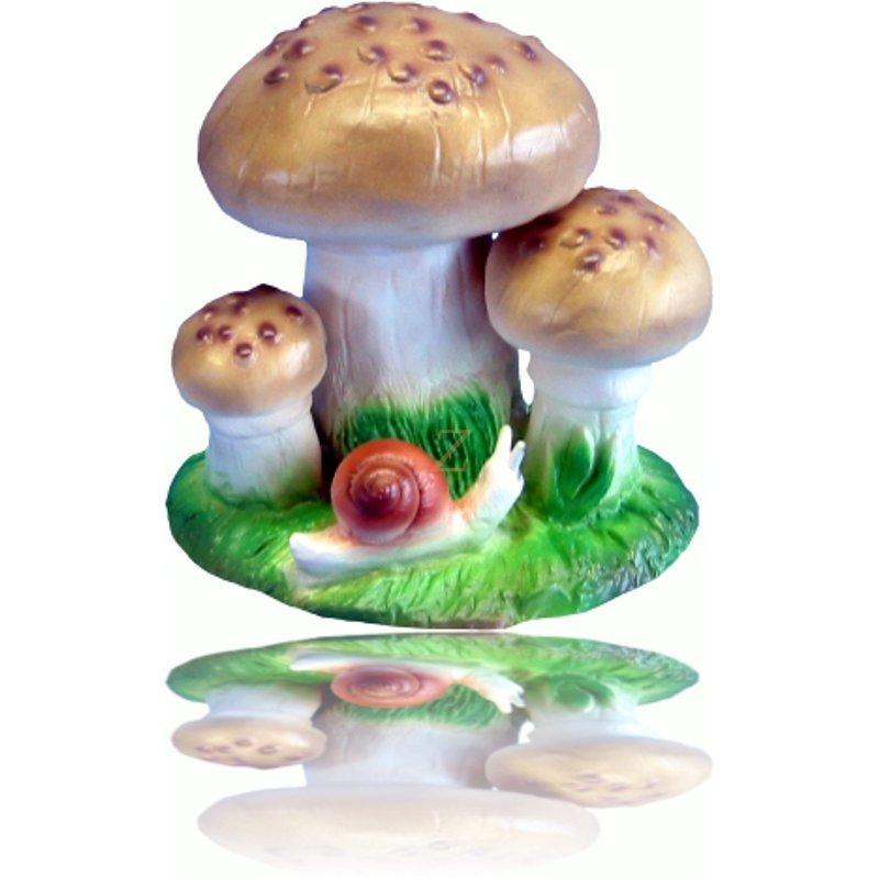 Herbst Deko Pilze Preisvergleich • Die besten Angebote